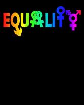EQUALITY-Rainbow-one layer-3383x4192