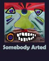 Somebody Arted-lightBlueTEXT-3383x4192