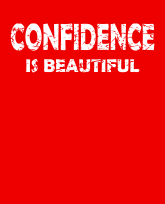 Confidence is Beautiful-3383x4192